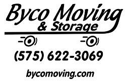 Byco Moving Logo