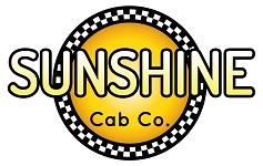 Sunshine Cab Logo
