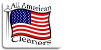 All American Dry Cleaners & Laundry